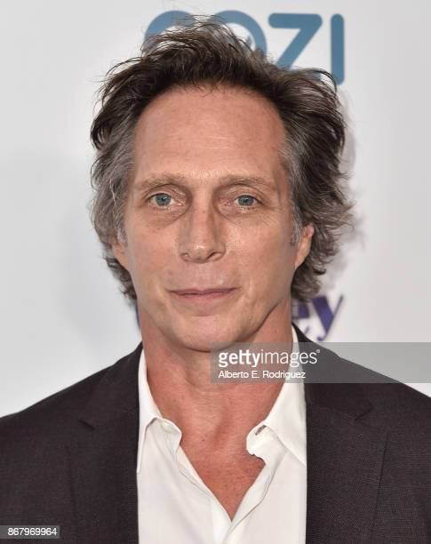 Actor William Fichtner attends the 3rd Annual Carney Awards at The Broad Stage on October 29 2017 in Santa Monica California