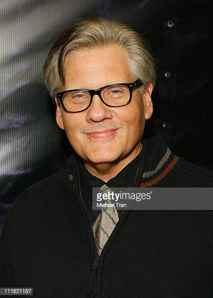 Actor William Forsythe arrives at the World Premiere of 88 Minutes held at Planet Hollywood Resort Casino on April 16 2008 in Las Vegas Nevada
