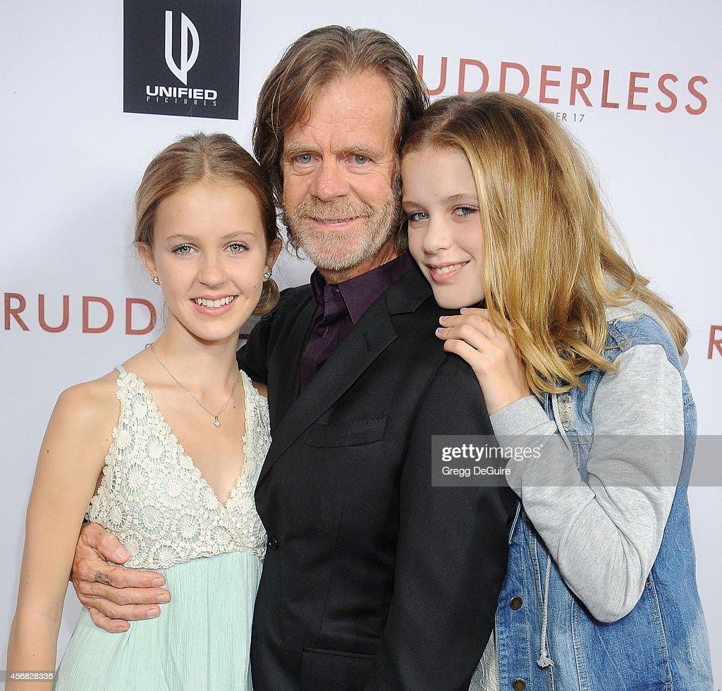 """Rudderless"" - Los Angeles VIP Screening - Arrivals"