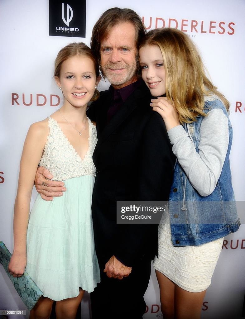 """Rudderless"" - Los Angeles VIP Screening - Arrivals : News Photo"