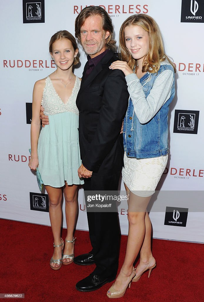 """Rudderless"" - Los Angeles VIP Screening : News Photo"