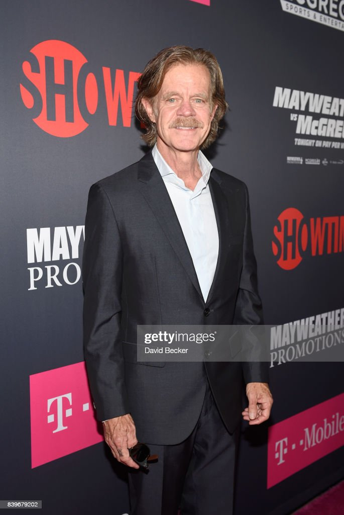"""SHOWTIME, WME