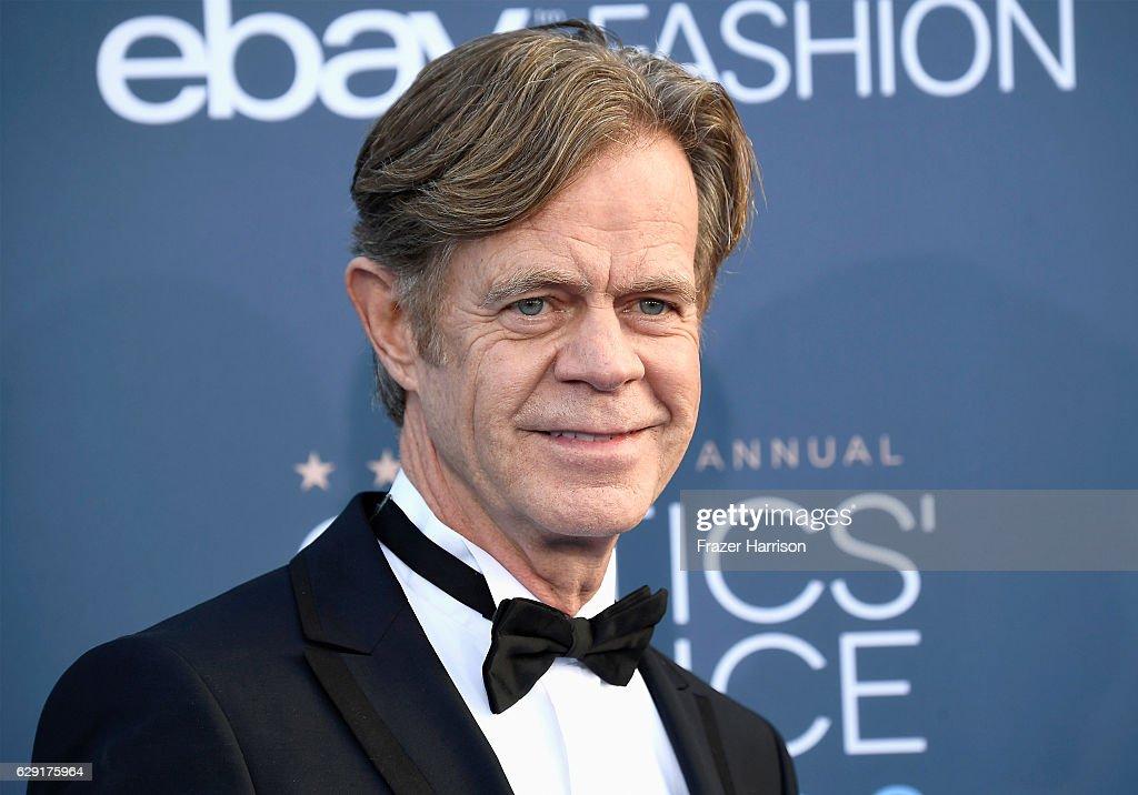 The 22nd Annual Critics' Choice Awards - Arrivals : News Photo