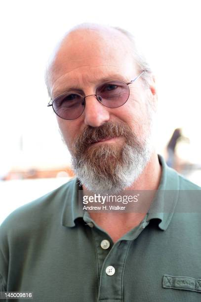 Actor William Hurt at the Variety Live Studio during the 65th Annual Cannes Film Festival on May 22 2012 in Cannes France