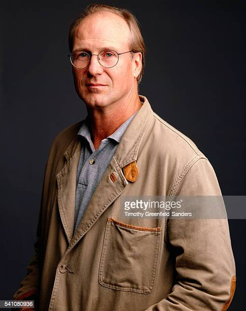 Actor William Hurt