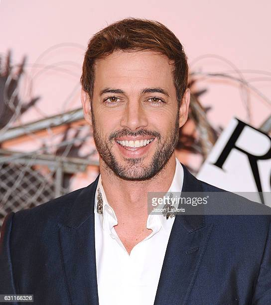 Actor William Levy attends a photo call for 'Resident Evil The Final Chapter' at The London Hotel on January 7 2017 in West Hollywood California