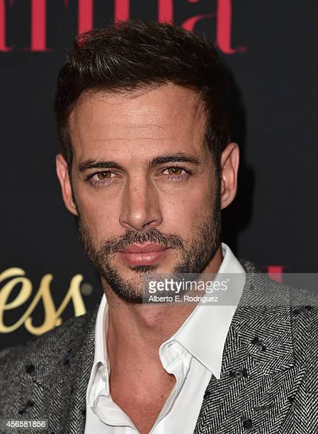 Actor William Levy attends LATINA Magazine's Hollywood Hot List party at the Sunset Tower Hotel on October 2 2014 in West Hollywood California
