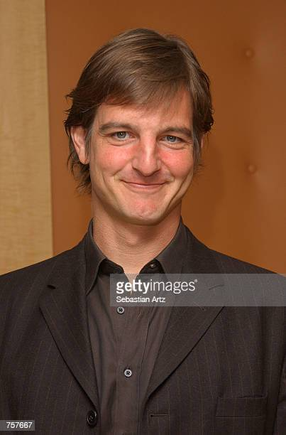 Actor William Mapother arrives at the Miramax preOscar nominee party March 23 2002 in Los Angeles CA