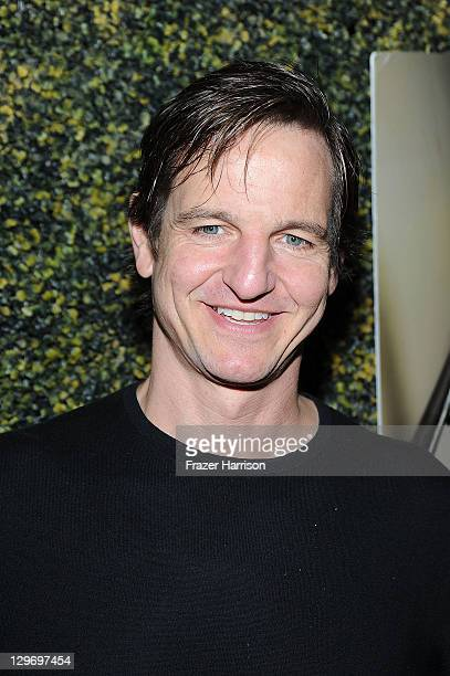 Actor William Mapother arrives at the LA pemiere of Sony Pictures Classics' A Dangerous Method at the Academy Samuel Goldwyn Theatre on October 19...