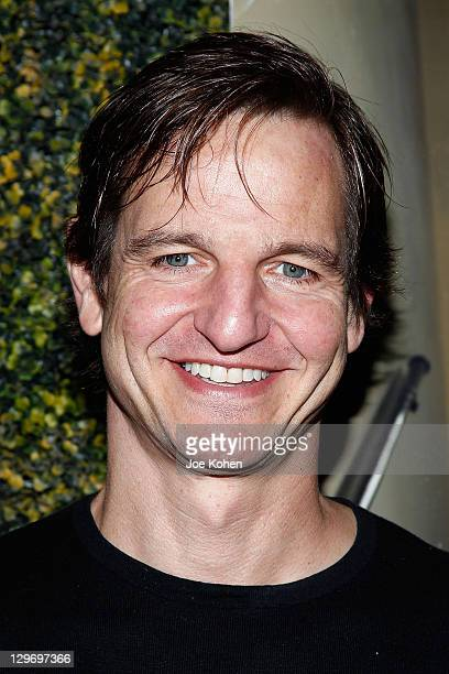 Actor William Mapother attends the A Dangerous Method Los Angeles premiere at AMPAS Samuel Goldwyn Theater on October 19 2011 in Beverly Hills...