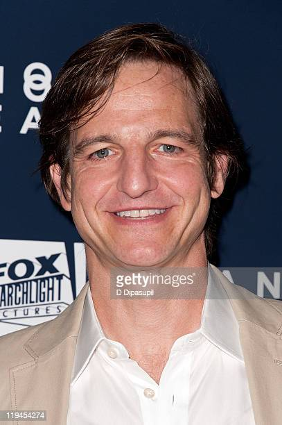 Actor William Mapother attends the Another Earth premiere at Landmark's Sunshine Cinema on July 20 2011 in New York City