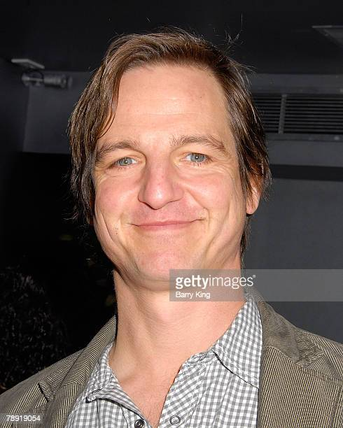 LOS ANGELES CA JANUARY 11 Actor William Mapother attends Venice Magazine's after party for The Catholic Girl's Guide to Losing Your Virginity opening...