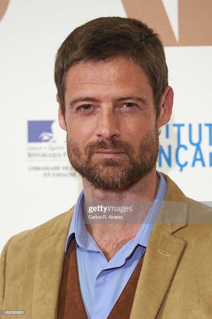 'Samba' Madrid Premiere : News Photo