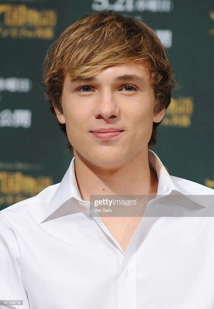 Actor William Moseley Attends The Chronicle Of Narnia Prince