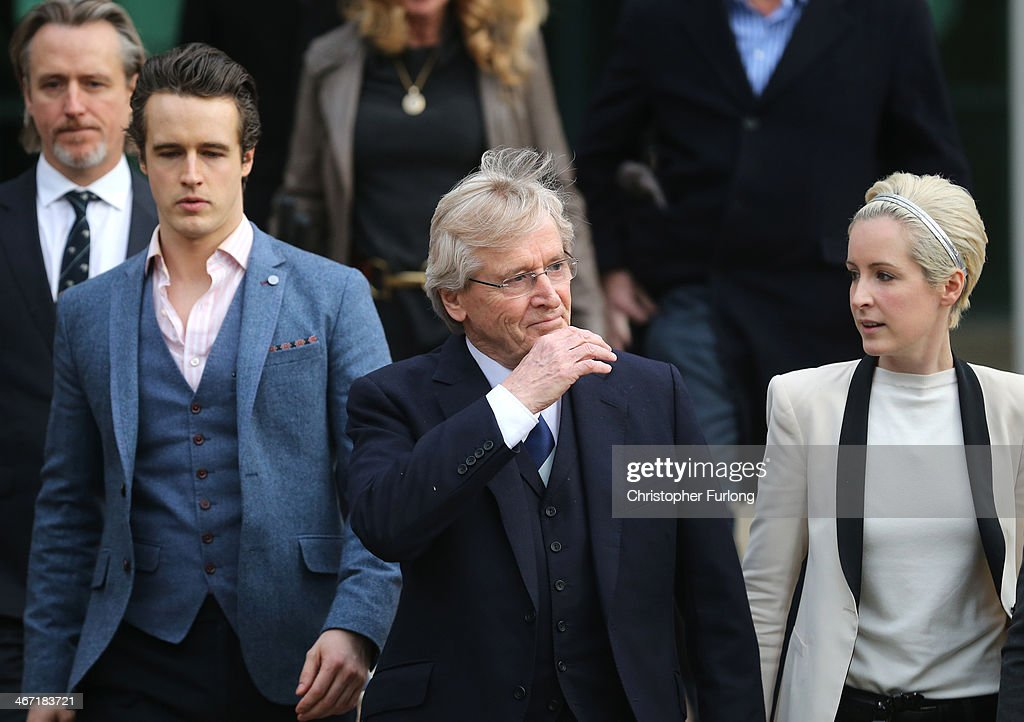 Coronation Street Star William Roache Not Guilty Of Sexual Assault Charges : Fotografía de noticias