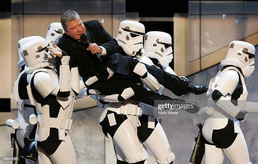 33rd AFI Life Achievement Award - A Tribute to George Lucas - Show : News Photo