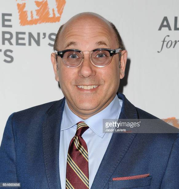 Actor Willie Garson attends the Alliance for Children's Rights 25th anniversary celebration at The Beverly Hilton Hotel on March 16 2017 in Beverly...