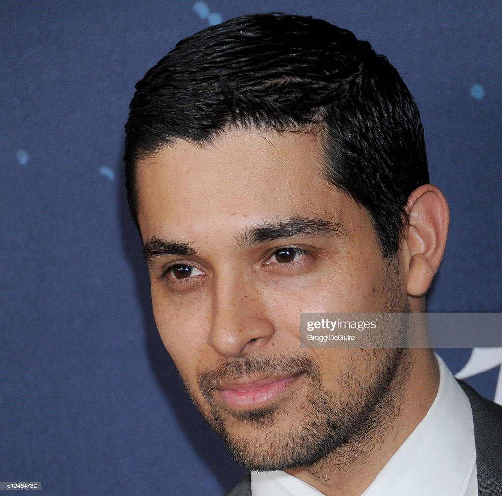 Actor Wilmer Valderrama arrives at the 3rd Annual unite4:humanity at Montage Hotel on February 25, 2016 in Beverly Hills, California.