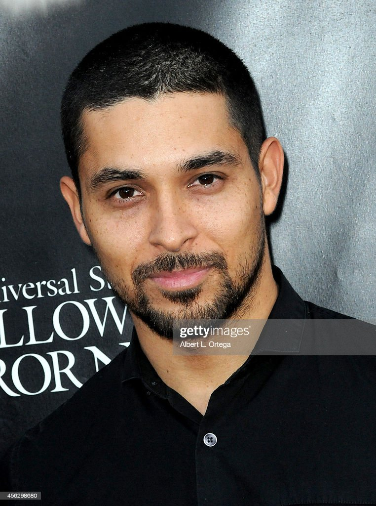 Actor Wilmer Valderrama arrives for Universal Studios Hollywood 'Halloween Horror Nights' Kick Off With The Annual 'Eyegore Awards' held at Universal Studios Hollywood on September 19, 2014 in Universal City, California.