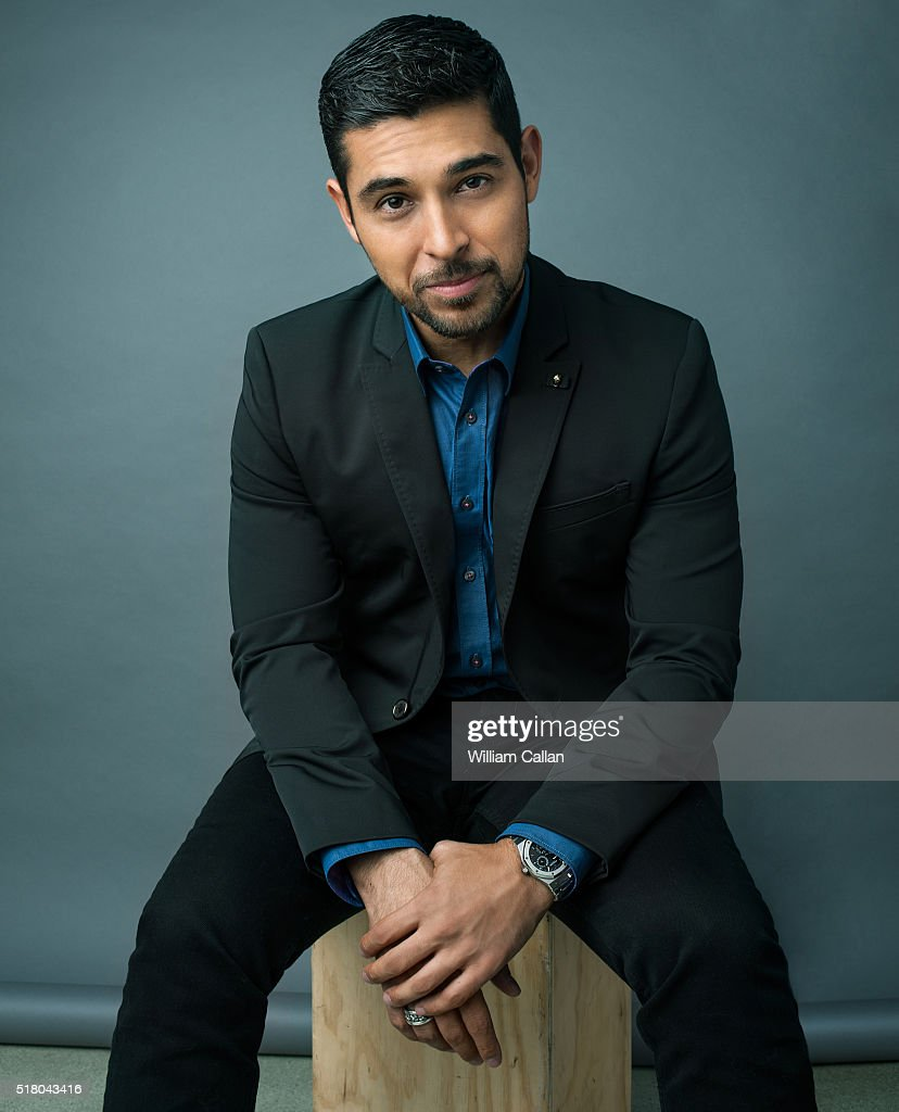 Wilmer Valderrama, The Wrap, September 21, 2015