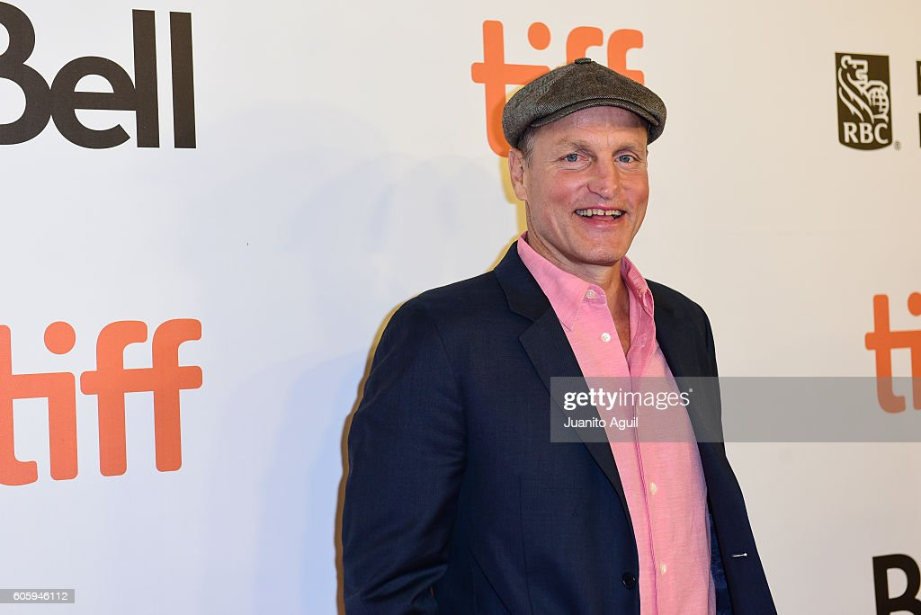 "2016 Toronto International Film Festival - ""LBJ"" Premiere - Arrivals"