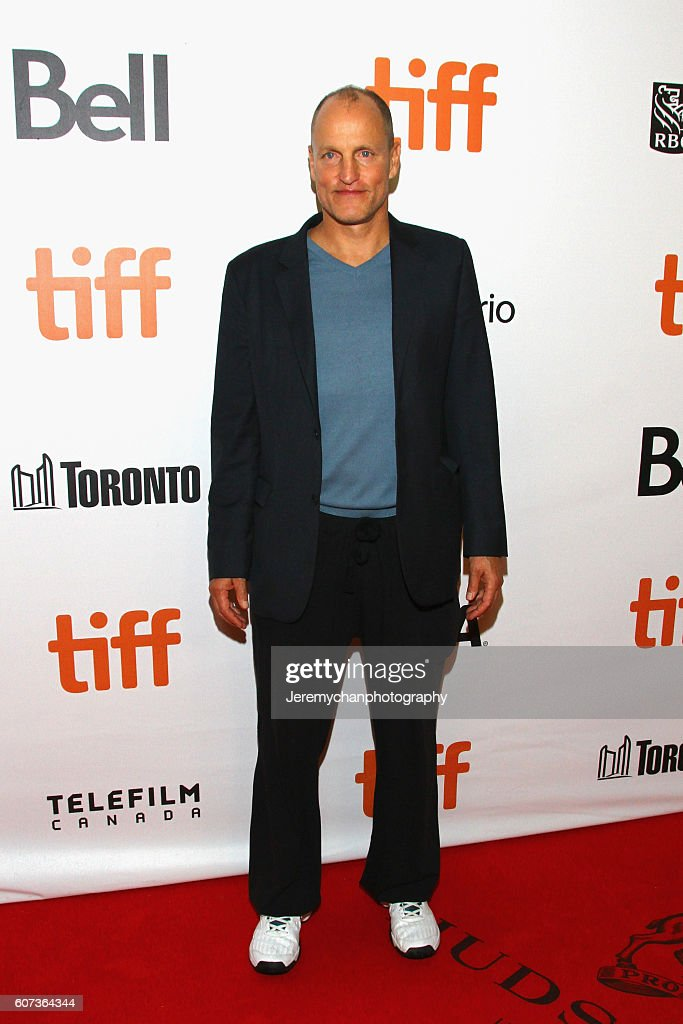 "2016 Toronto International Film Festival - ""The Edge Of Seventeen"" Premiere - Arrivals"