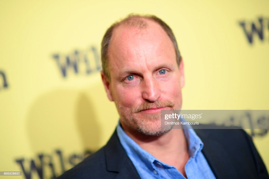 """Wilson"" New York Screening - Arrivals"
