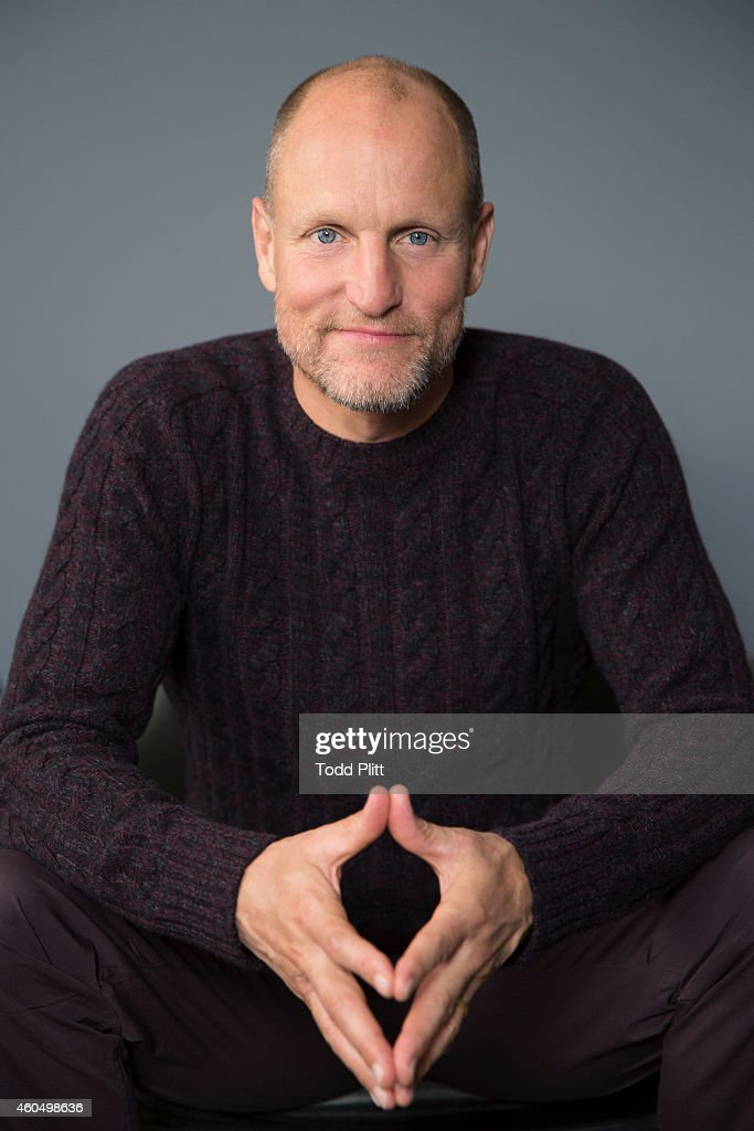 Woody Harrelson, USA Today, November 21, 2014