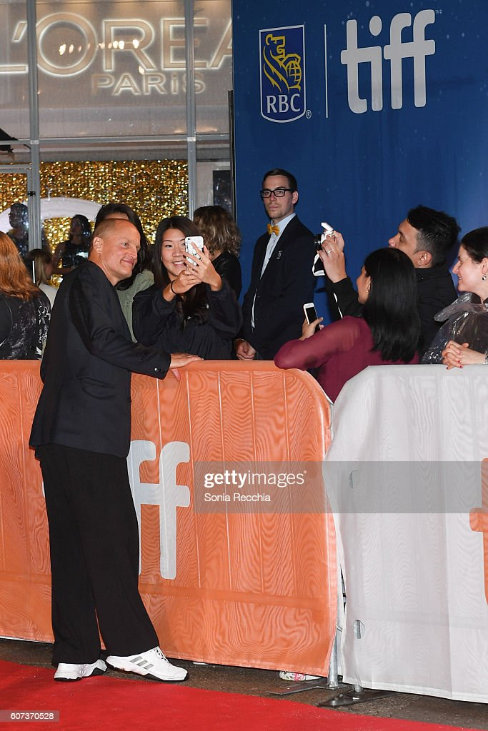 "CAN: 2016 Toronto International Film Festival - ""The Edge Of Seventeen"" Premiere - Arrivals"