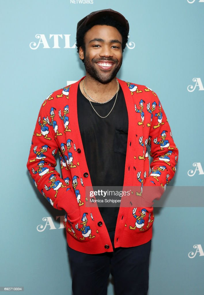 """Atlanta"" For Your Consideration Event"