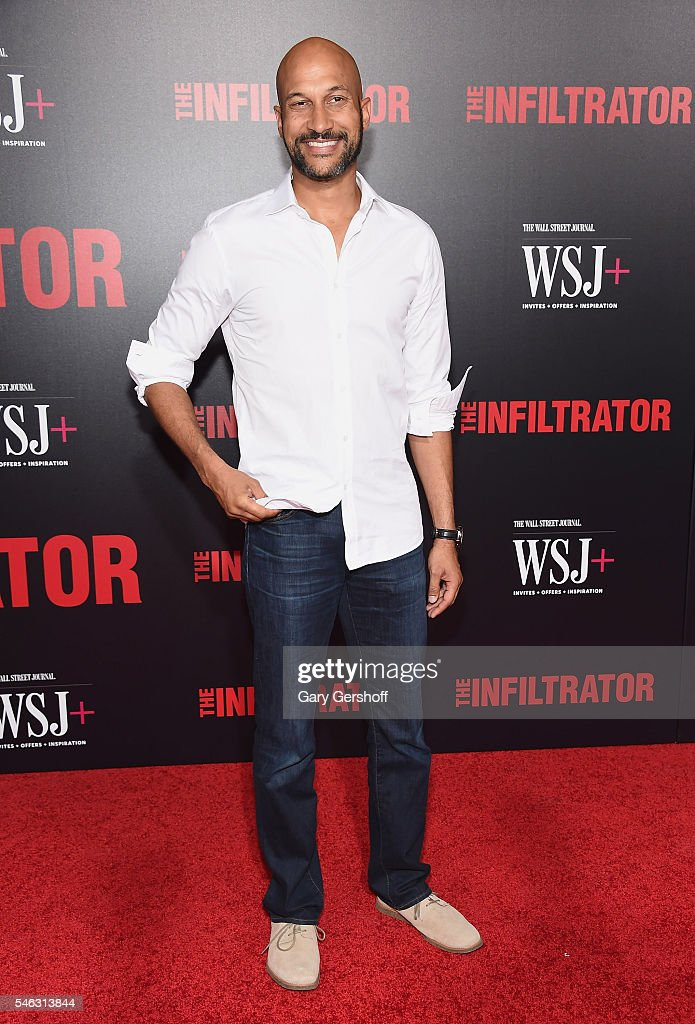 """The Infiltrator"" New York Premiere : News Photo"