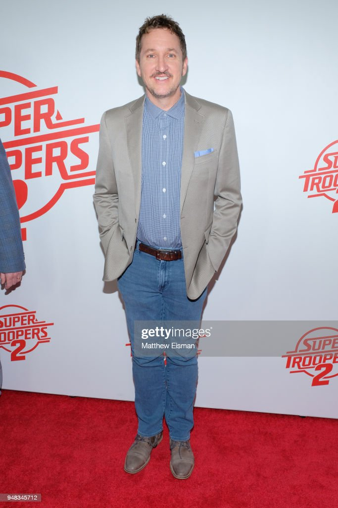 """""""Super Troopers 2"""" New York Premiere"""