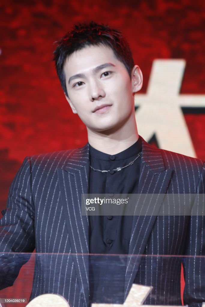 Actor Yang Yang Attends The Premiere Of Director Stanley Tong S Film News Photo Getty Images