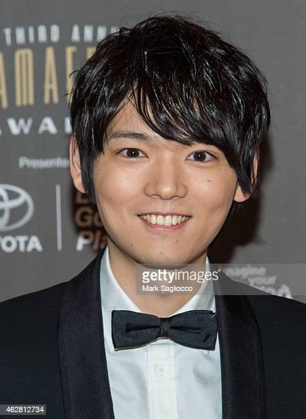 Yuki Furukawa 2015