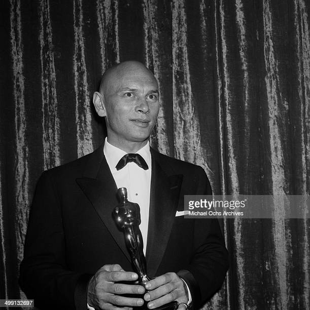 60 top yul brynner pictures photos images getty images. Black Bedroom Furniture Sets. Home Design Ideas