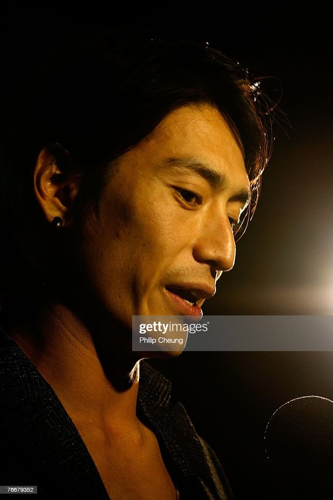 "TIFF 2007 - ""Sukiyaki Western Django"" North American Premiere : News Photo"