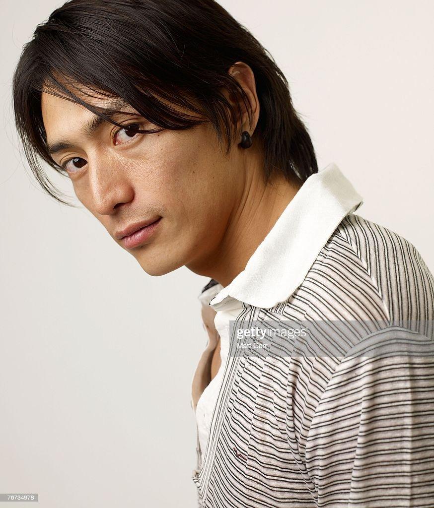 "TIFF 2007 Portrait Session For ""Sukiyaki Western Django"" : News Photo"