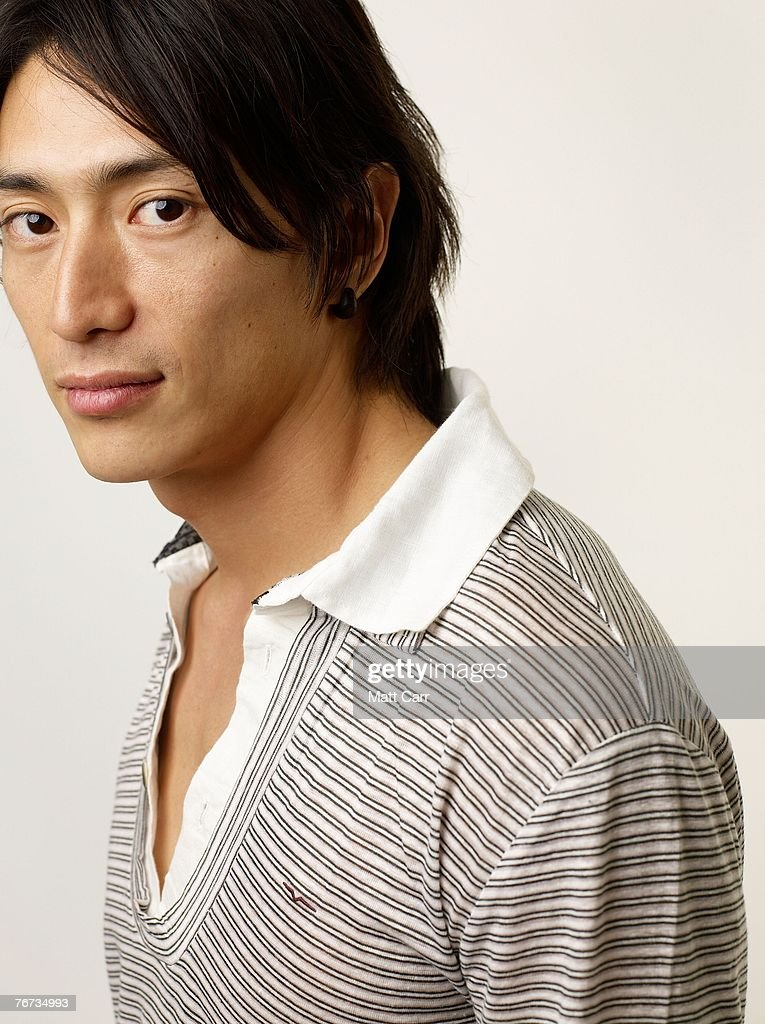 "TIFF 2007 Portrait Session For ""Sukiyaki Western Django"" : News Photo"
