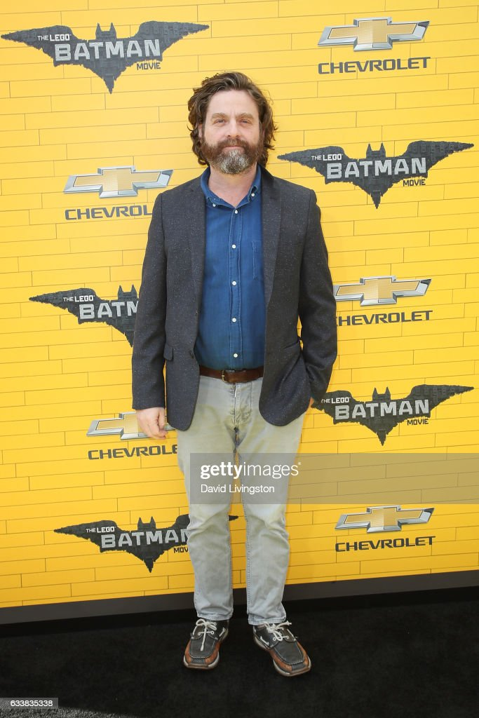 "Premiere Of Warner Bros. Pictures' ""The LEGO Batman Movie"" - Arrivals"