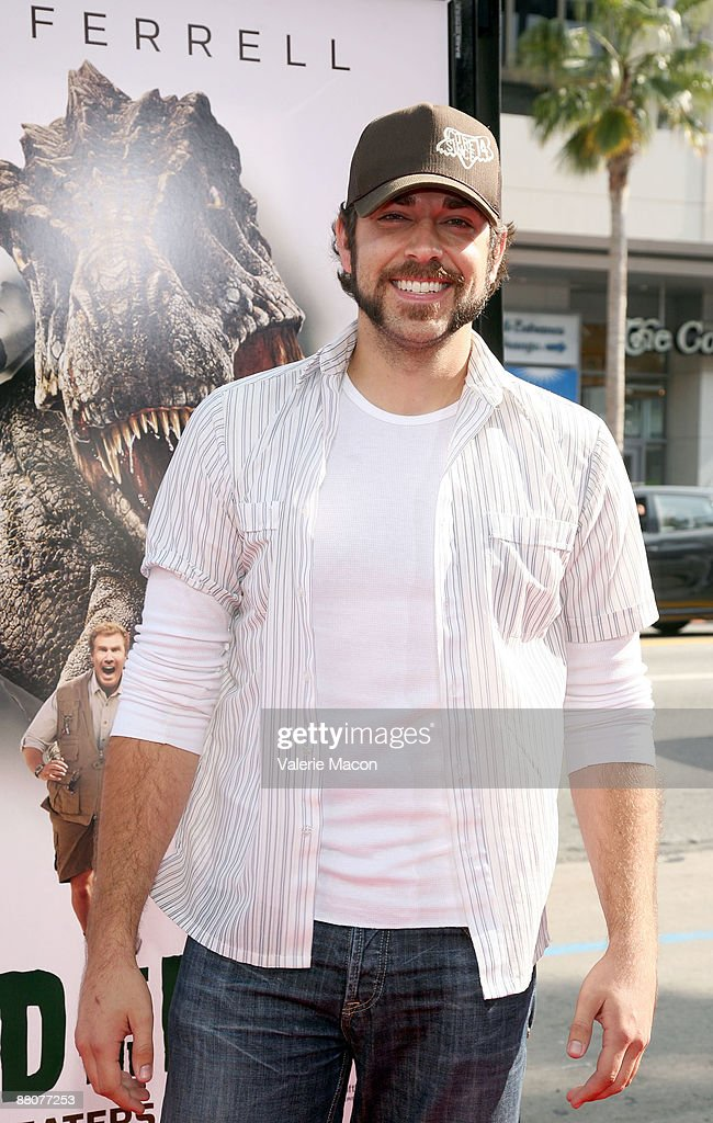 Actor Zachary Levi arrives at the premiere of Universal Pictures ... 0e62d741cd