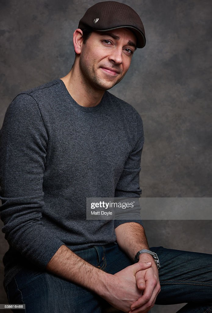 Zachary Levi, SAG Foundation, April 28, 2016