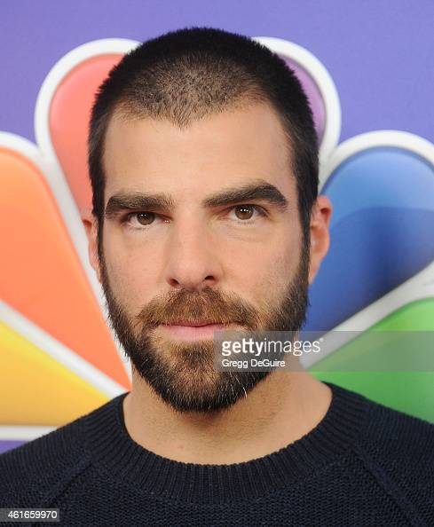 Actor Zachary Quinto attends Worldwide Orphans 11th Annual