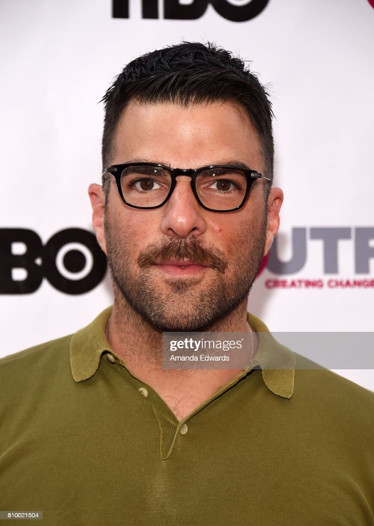 "2017 Outfest Los Angeles LGBT Film Festival - Opening Night Gala of ""God's Own Country"" - Arrivals"