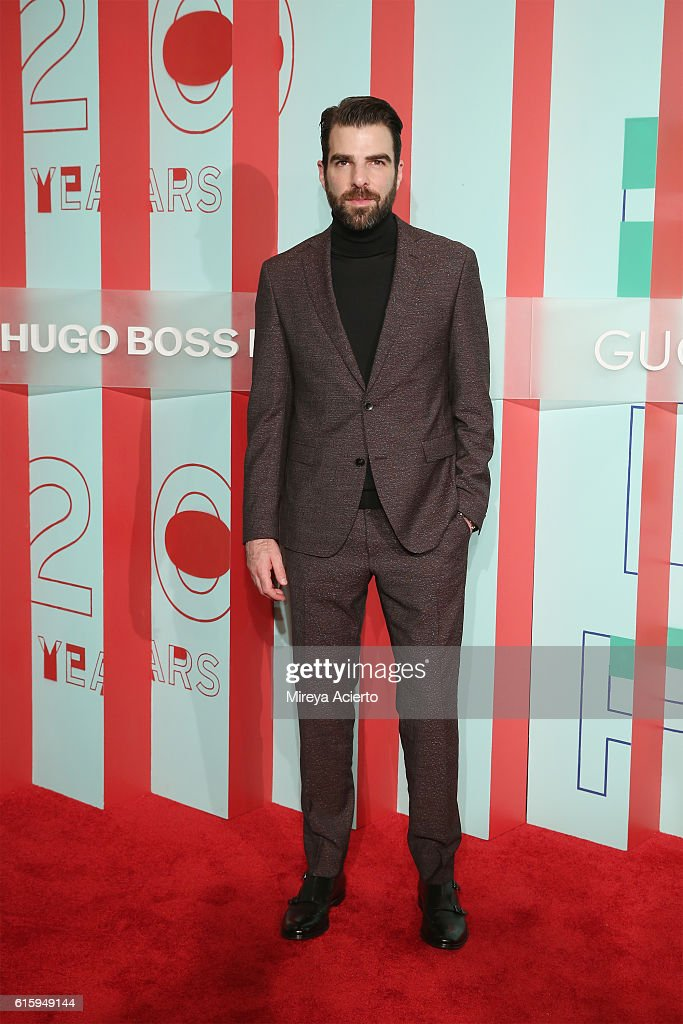 The Hugo Boss Prize 2016