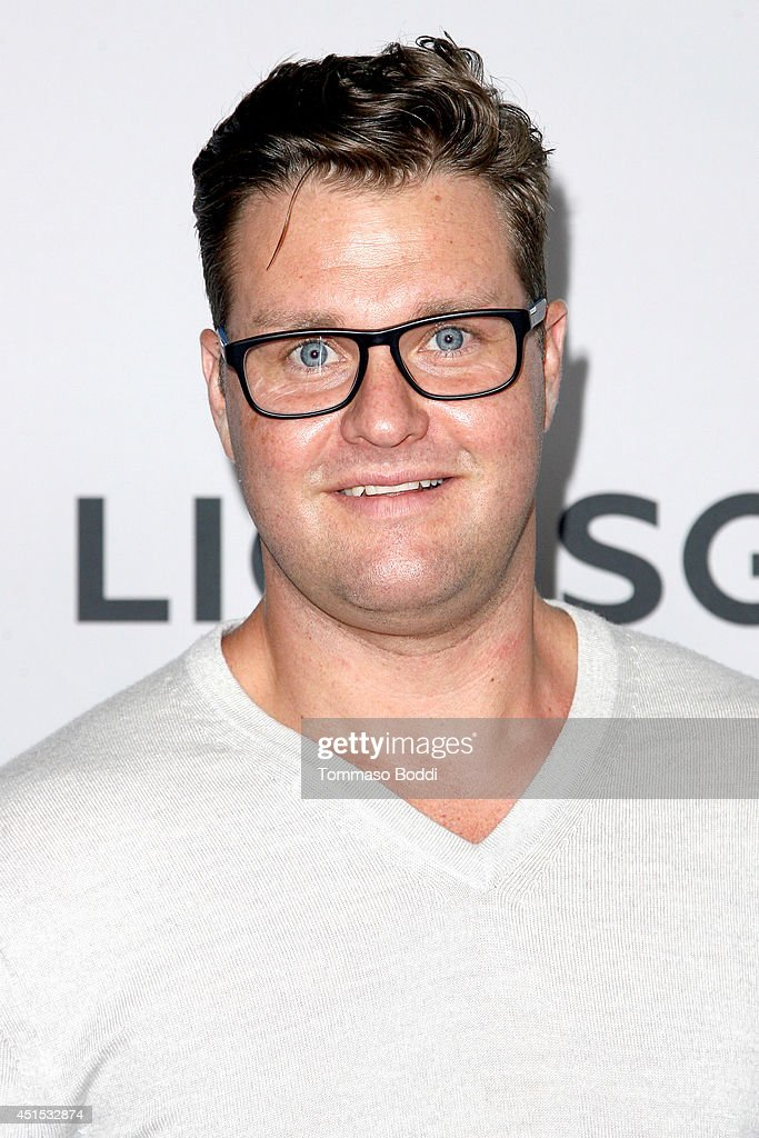 Actor Zachery Ty Bryan attends the 'America' Los Angeles premiere held at the Regal Cinemas L.A. Live on June 30, 2014 in Los Angeles, California.