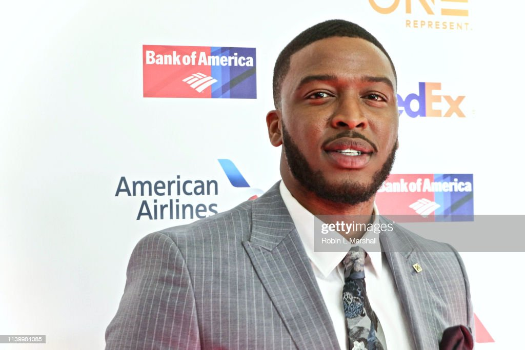 50th NAACP Image Awards Non-Televised Dinner - Arrivals : News Photo