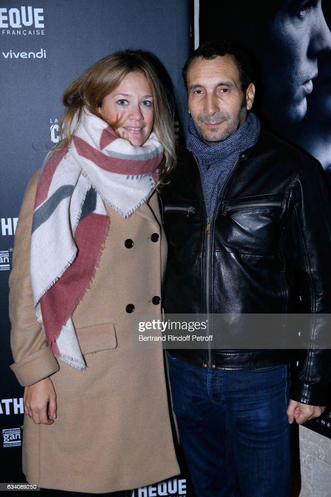"""""""Le Secret De La Chambre Noire"""" Paris Premiere At La Cinematheque Francaise In Paris"""