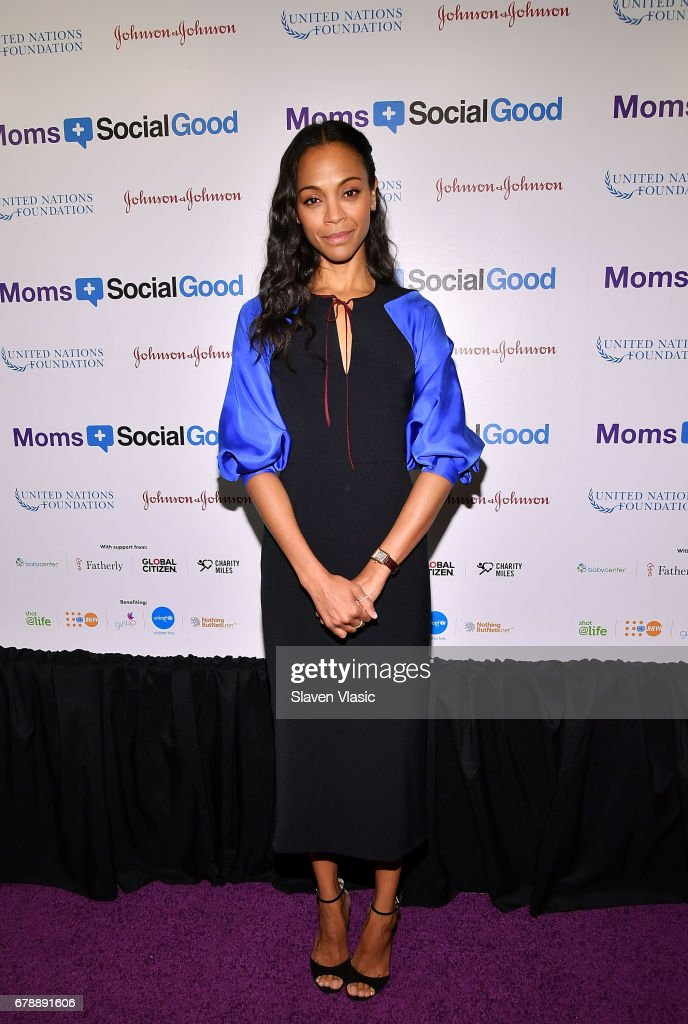 5th Annual Moms +SocialGood Event