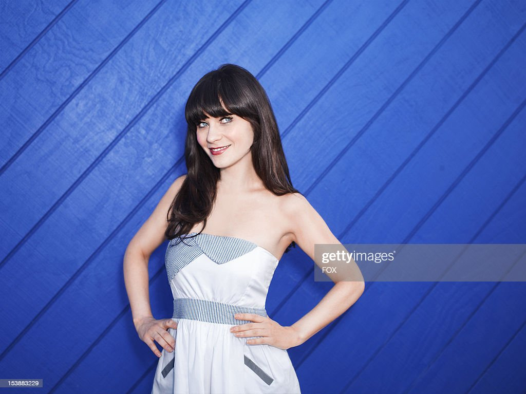 "FOX's ""New Girl"" - Season Two"