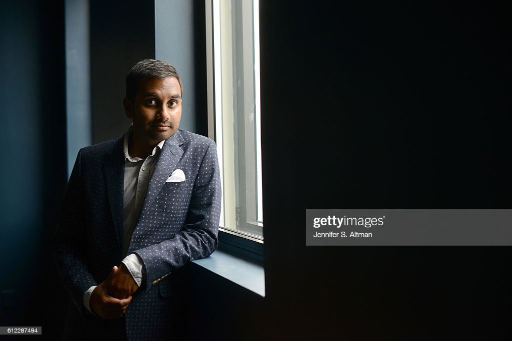 Aziz Ansari, Los Angeles Times, August 4, 2016